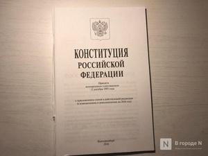 Нижегородский «Голос» отказался от наблюдения за голосованием по Конституции