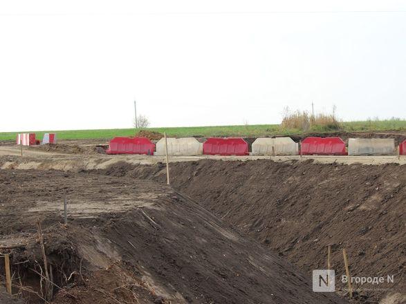 Петля, труба и пять мостов: какой будет четвертая очередь обхода Нижнего Новгорода - фото 35