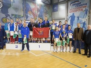 Нижегородские теннисистки отличились на молодежном первенстве России