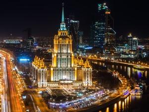 Госдума может присвоить Москве статус города-курорта