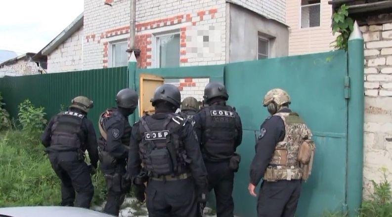 Запрещенную религиозную организацию разоблачили в Нижнем Новгороде - фото 1