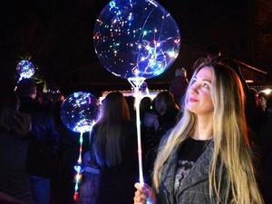Фестиваль волшебных шаров состоится в Нижнем Новгороде