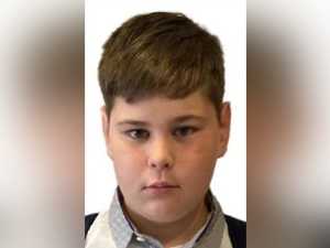 12-летний мальчик пропал в Нижнем Новгороде