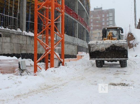 Школа будущего: как идет строительство крупнейшего образовательного центра Нижегородской области - фото 17