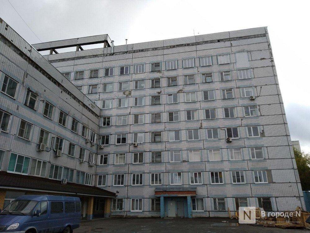 Что скрывает главное детское онкоотделение Нижегородской области - фото 1