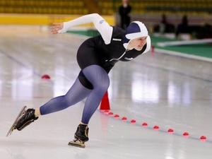 Нижегородка завоевала четыре золотых медали на этапе Кубка мира по конькобежному спорту