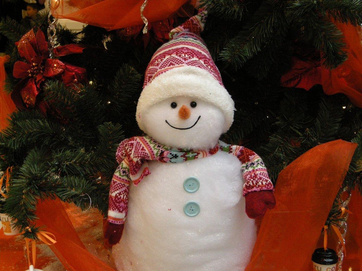 1166 светодиодных животных и новогодних героев появятся на улицах Нижнего Новгорода до 15 декабря - фото 1