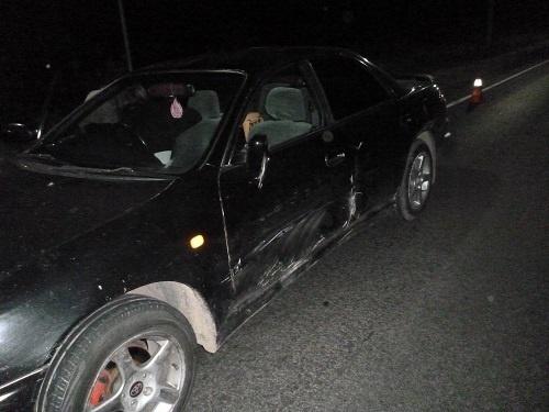 Мужчина погиб в ДТП в Балахнинском районе - фото 1