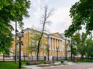 ВШЭ попала в топ-3 вузов портала «Образование в России»