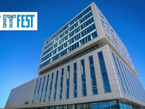iFest — крупнейший IT- фестиваль Приволжья — пройдет в Нижнем Новгороде