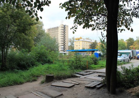Концепцию благоустройства сквера «Мать и дитя» презентуют в Канавинском районе - фото 2