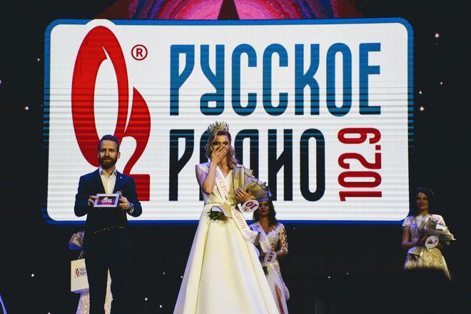 «Мисс Русское радио» выбрали в Нижнем Новгороде - фото 35