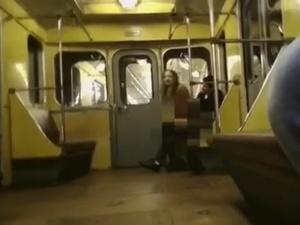 Участникам секса в нижегородском метро грозит до семи лет тюрьмы