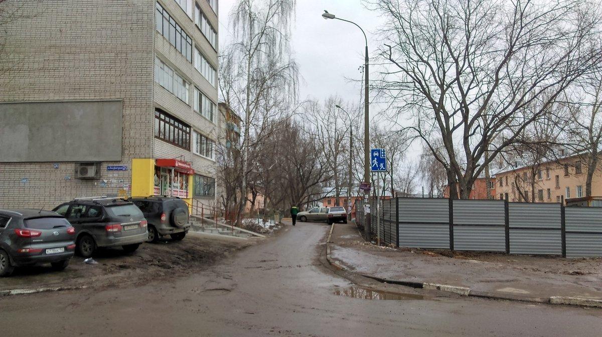 Жителей улицы Мануфактурной номинировали на премию «Пробуждение» за твердость позиции - фото 1