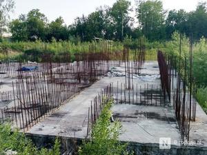 Сроки завершения строительства ФОКа в Нижегородском районе станут известны после госэкспертизы