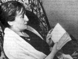 День памяти Анны Ахматовой отметят в библиотеке имени Горького