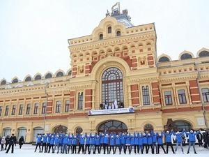 Чемпионат «Молодые профессионалы» стартовал в Нижегородской области