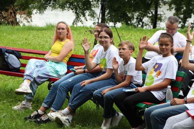 Первый Городской Образовательный форум для школьников пройдет в Дзержинске осенью  - фото 3