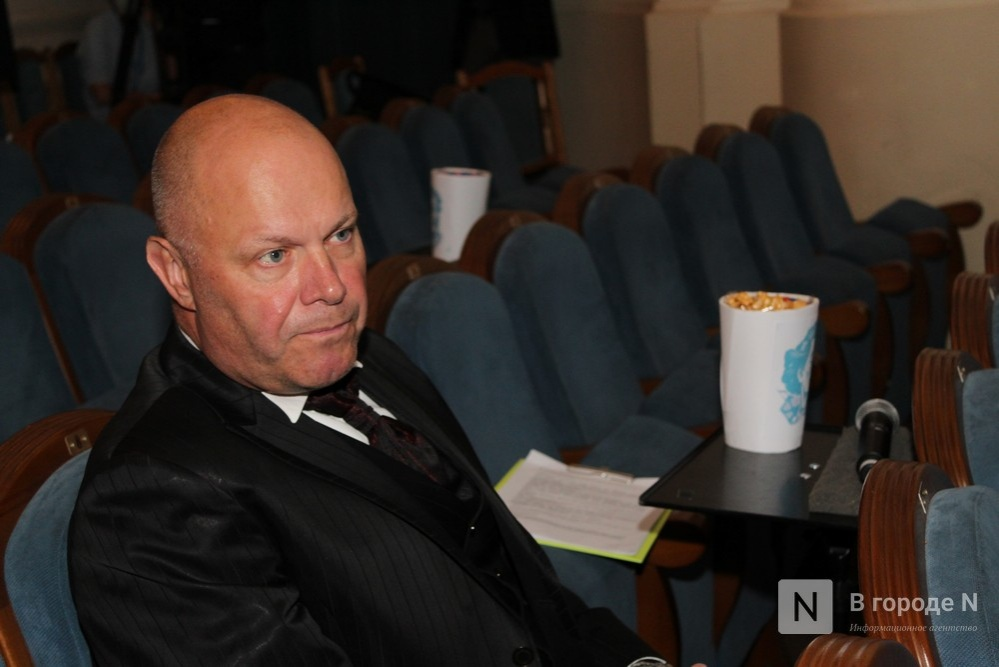 Маски на красной дорожке: звезды кино приехали на «Горький fest» в Нижний Новгород - фото 24