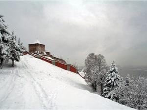 Морозы до -19°С ожидаются в Нижнем Новгороде в выходные