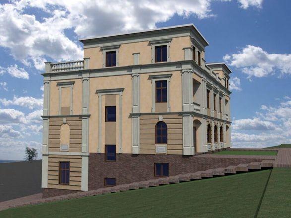 Строительство Сталин-центра на Бору начнется 8 мая - фото 5