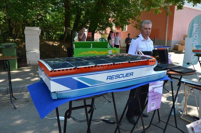 По стопам Кулибина: фестиваль изобретателей Rukami впервые прошел в Нижнем Новгороде - фото 30