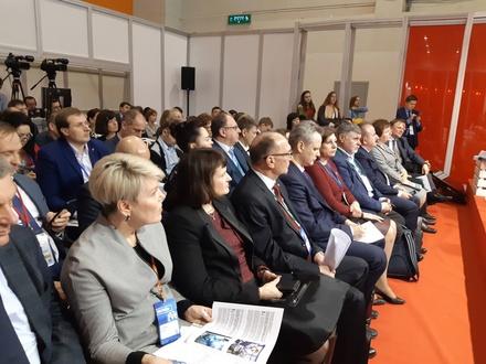Руководители НГТУ приняли участие в обсуждении будущего опорных университетов