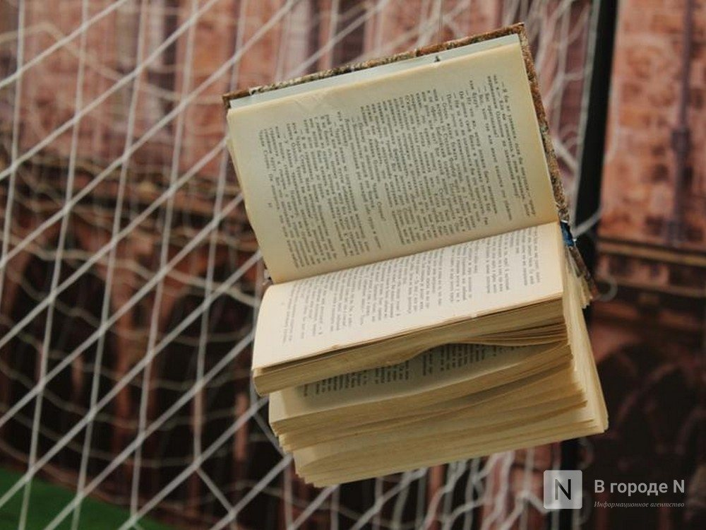 Нижегородские библиотеки и музеи ушли в интернет