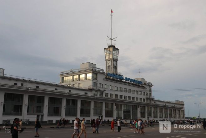 Над Нижним Новгородом прозвучал «Рок чистой воды»: люди, музыка, экология - фото 2