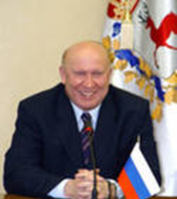 Валерий Шанцев принял участие в открытии сельской школы после капитального ремонта