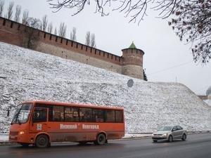 Жители Бурнаковки просят частного перевозчика изменить несколько маршрутов