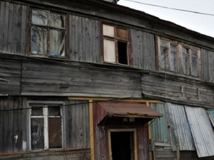 Срок расселения аварийного дома на Батумской сократили по решению суда