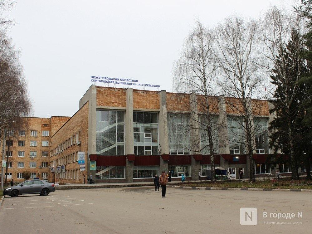 Отделения в шести нижегородских больницах закрыты на карантин по коронавирусу - фото 1