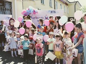Детская городская больница Нижнего Новгорода приобретет новейшее оборудование при поддержке ВТБ