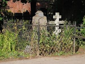 Новое кладбище в Нижнем Новгороде планируется начать строить в 2019 году