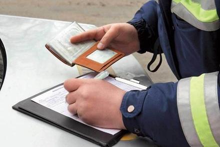 Новые штрафы за нарушение ПДД введут в России