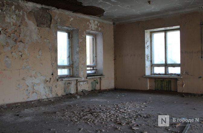 Здесь пела Пугачева: во что превратился нижегородский ДК имени Ленина  - фото 65