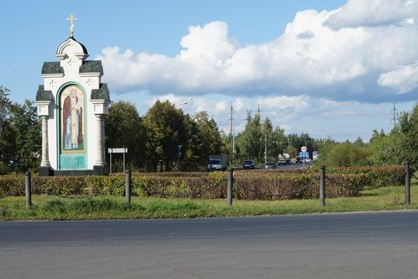 Многоуровневая развязка на съезде с трассы М7 появится в Дзержинске - фото 1