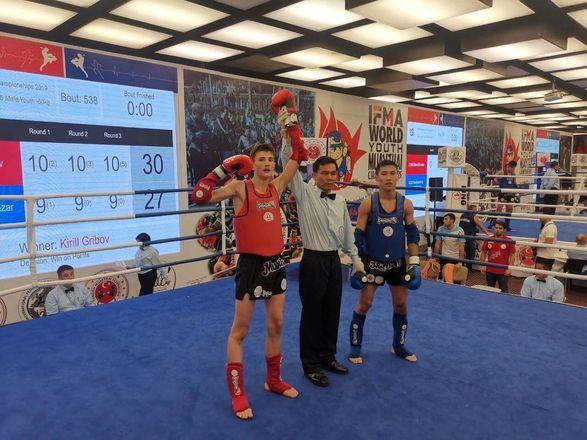 Тайские боксеры из Нижнего Новгорода завоевали медали на мировом первенстве - фото 2