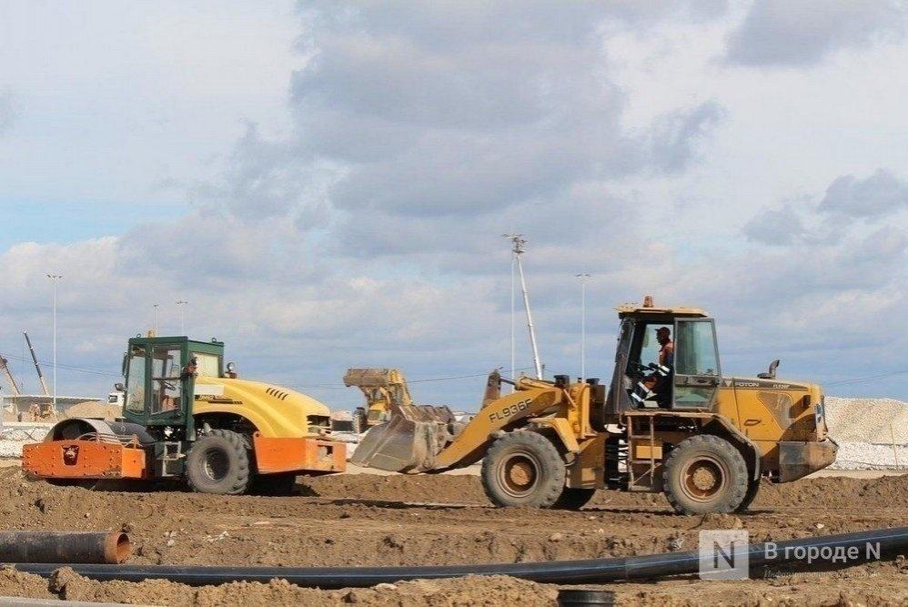 Почти сто тысяч квадратных метров дорог отремонтировали в Сормове - фото 1