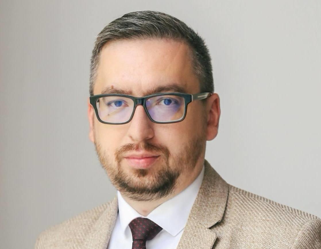 Илья Лагутин возглавил Нижегородский района вместо Александра Вовненко - фото 1