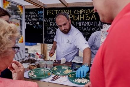В  Нижнем Новгороде пройдет фестиваль «Вилка и стрелка»