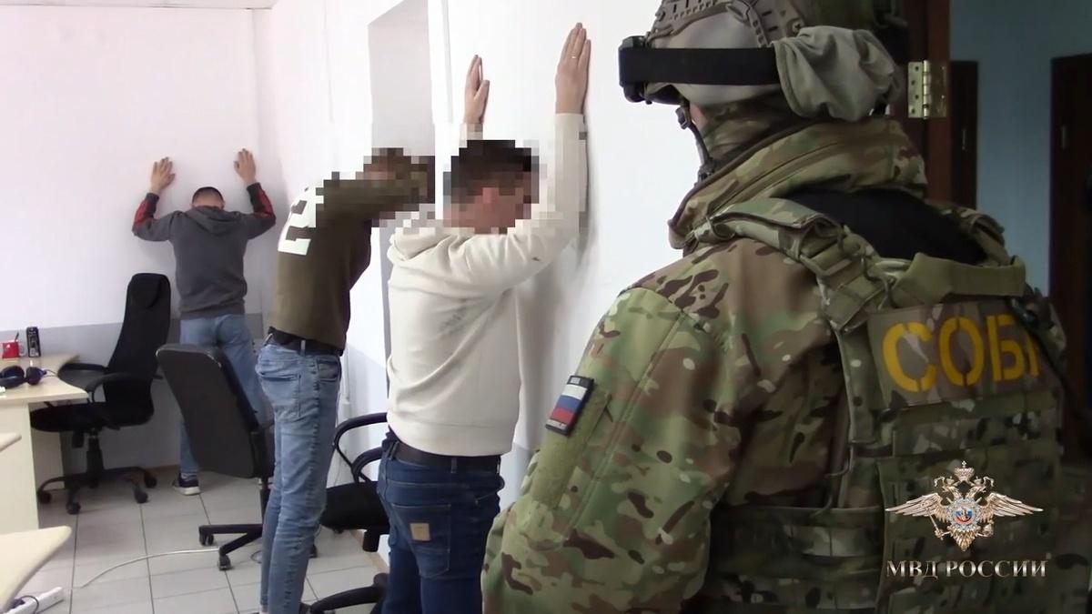 Группу кредитных мошенников обезвредили в Нижнем Новгороде - фото 1