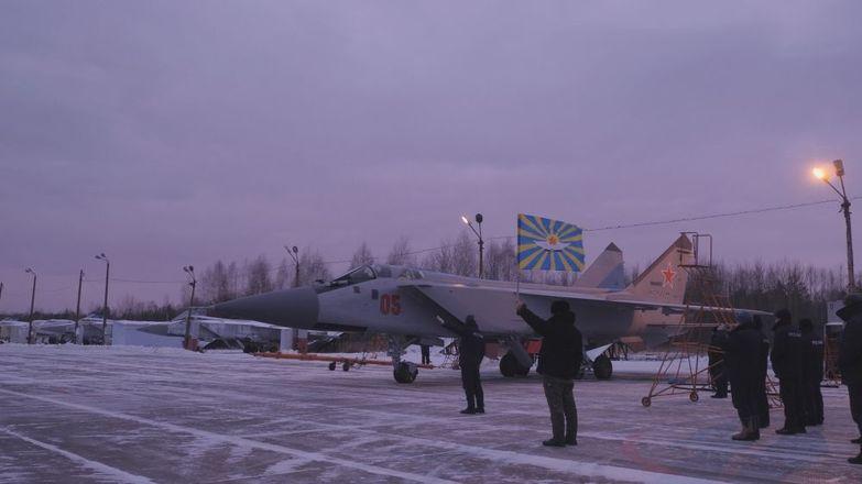 Партию истребителей-перехватчиков МиГ-31 модернизировали в Нижнем Новгороде - фото 1
