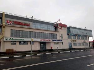 Стала известна причина закрытия ТЦ «Звезда» в Нижнем Новгороде
