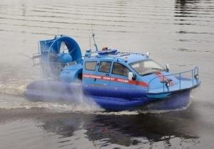Нарушителями на частных катерах заинтересовались в Приволжском СУ на транспорте