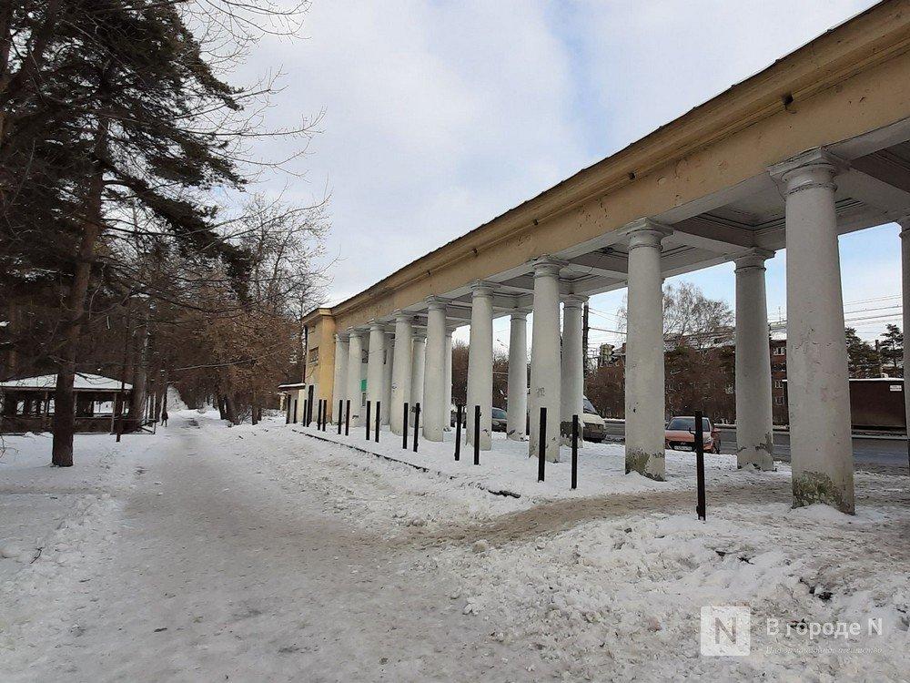 Дума Нижнего Новгорода отклонила вопрос о парке «Швейцария» - фото 1