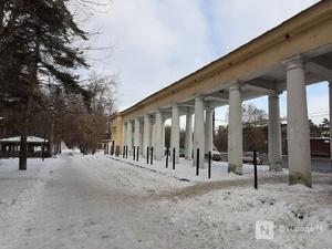 Дума Нижнего Новгорода отклонила вопрос о парке «Швейцария»