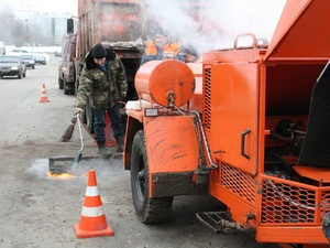 В Нижегородской области отремонтируют дороги на миллиард рублей