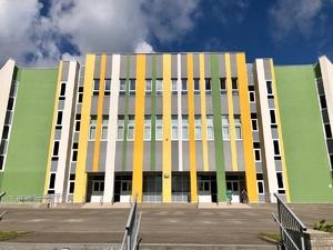 Две новые школы откроются в этом году в Нижнем Новгороде